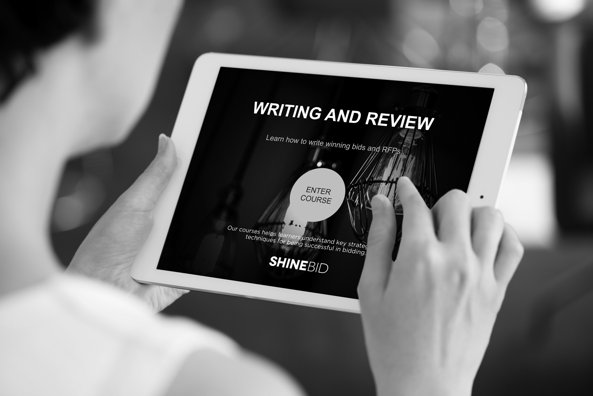 Writing and Review Module