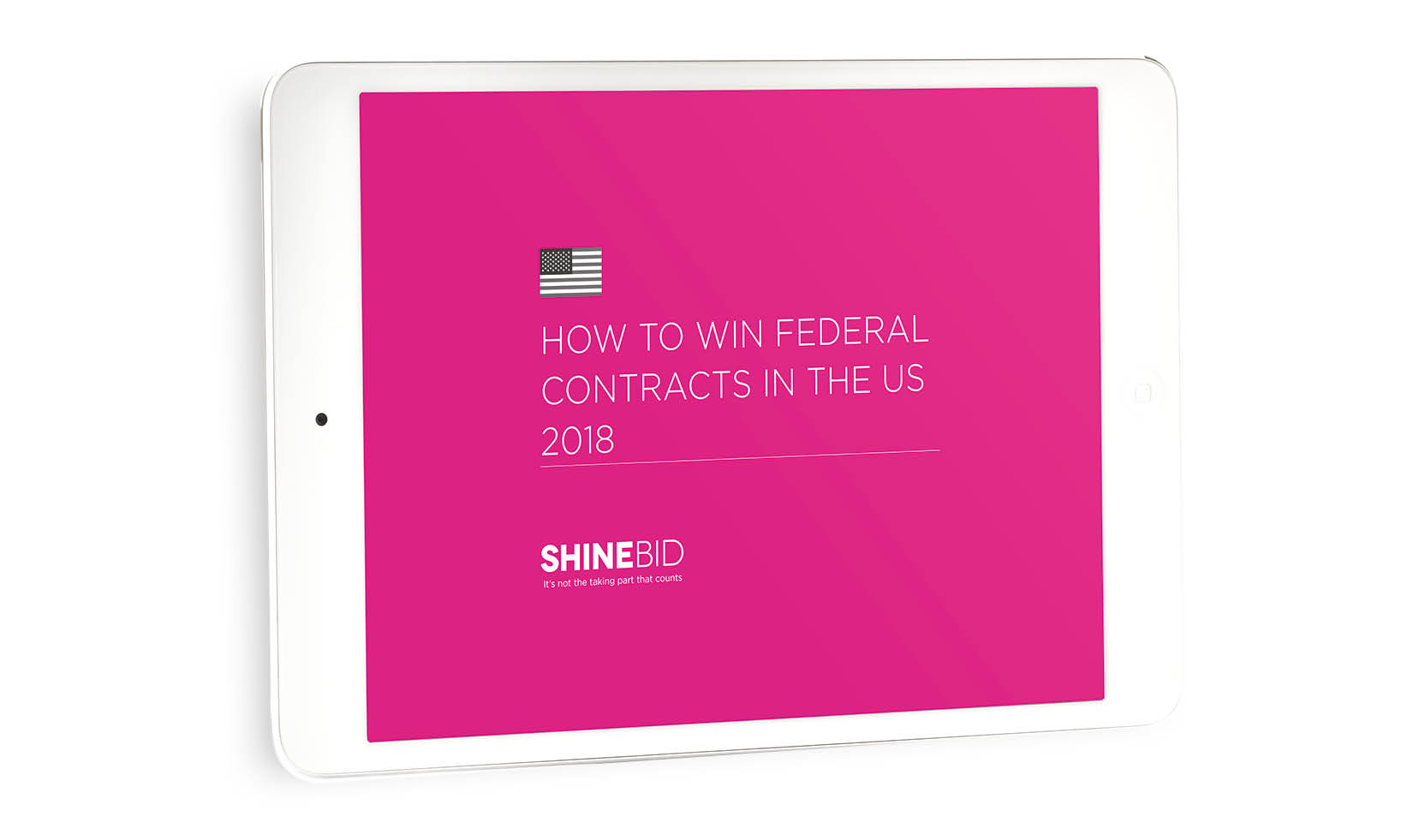 How to Win Federal Contracts US